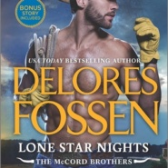 REVIEW: Lone Star Nights by Delores Fossen