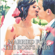 REVIEW: Married for the Boss's Baby by Susan Carlisle