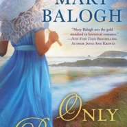 REVIEW: Only Beloved by Mary Balogh