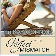 REVIEW: Barefoot Bay: Perfect Mismatch by EmKay Connor