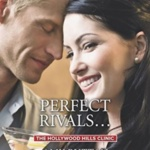 REVIEW: Perfect Rivals… by Amy Ruttan