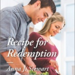 Spotlight & Giveaway: Recipe for Redemption by Anna J Stewart