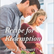 REVIEW: Recipe for Redemption by Anna J. Stewart
