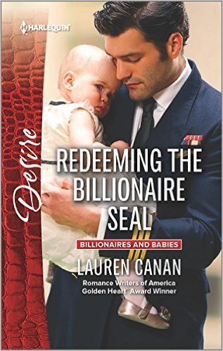 Redeeming the Billionaire SEAL