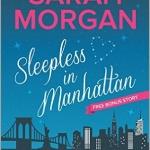 Spotlight & Giveaway: Sleepless in Manhattan by Sarah Morgan