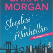 Spotlight & Giveaway: Sleepless in Manhattan by Sarah Morgan