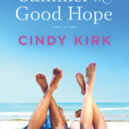 Spotlight & Giveaway: Summer in Good Hope by Cindy Kirk
