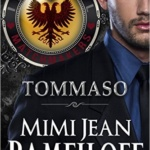 REVIEW: Tommaso by Mimi Jean Pamfiloff