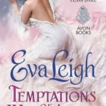 REVIEW: Temptations of a Wallflower by Eva Leigh