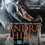 REVIEW: The Angel Wore Fangs by Sandra Hill