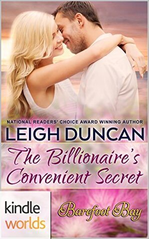 The Billionaire's Convenient Secret