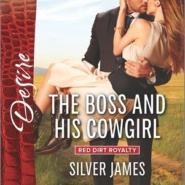 REVIEW: The Boss and His Cowgirl by Silver James