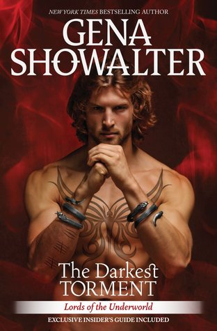 Review the darkest torment by gena showalter harlequin - Libros harlequin gratis ...