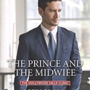 REVIEW: The Prince and the Midwife by Robin Gianna
