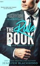 Spotlight & Giveaway: The Rule Book by Jennifer Blackwood