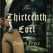REVIEW: The Thirteenth Earl by Evelyn Pryce