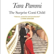 REVIEW: The Surprise Conti Child by Tara Pammi