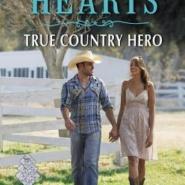 REVIEW: True Country Hero by Darlene Panzera