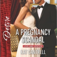 REVIEW: A Pregnancy Scandal by Kat Cantrell