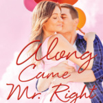 REVIEW: Along Came Mr. Right by Gerri Russell