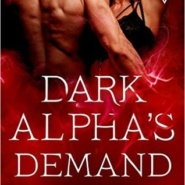 REVIEW: Dark Alpha's Demand by Donna Grant