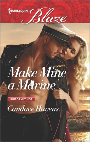 make-mine-a-marine-candace-havens
