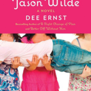 REVIEW: Stealing Jason Wilde: A Novel by Dee Ernst