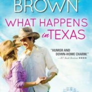 REVIEW: What Happens in Texas by Carolyn Brown