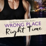 REVIEW: Wrong Place, Right Time by Elle Casey