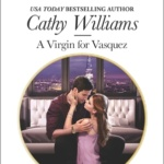 REVIEW: A Virgin for Vasquez by Cathy Williams