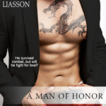 REVIEW: A Man of Honor by Miranda Liasson