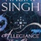 Spotlight & Giveaway: Allegiance of Honor by Nalini Singh