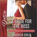 REVIEW: A Bride for the Boss by Maureen Child