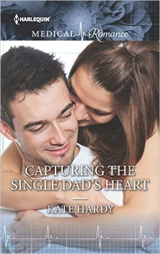 Capturing the Single Dad's Heart