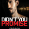 REVIEW: Didn't You Promise? by Amber A. Bardan