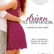 Spotlight & Giveaway: Driven to Temptation by Melia Alexander