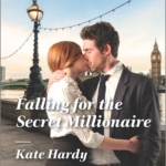 REVIEW: Falling for the Secret Millionaire by Kate Hardy