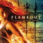 REVIEW: Flameout by Keri Arthur