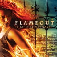 REVIEW: Flameout by Keri Arthur