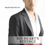 REVIEW: His Heart's Revenge by Jenny Holiday