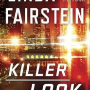 REVIEW: Killer Look by Linda Fairstein