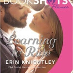 REVIEW: Learning to Ride by Erin Knightley