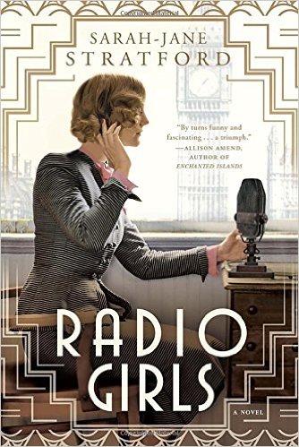 Radio Girls