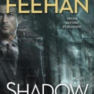 Spotlight & Giveaway: Shadow Rider by Christine Feehan