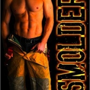 Spotlight & Giveaway: Smolder by Tracy Solheim