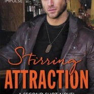 REVIEW: Stirring Attraction by Sara Jane Stone