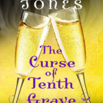 Spotlight & Giveaway: The Curse of Tenth Grave by Darynda Jones
