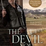 REVIEW: The Devil You Know by Jo Goodman