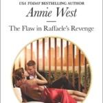 Spotlight & Giveaway: The Flaw in Raffaele's Revenge by Annie West