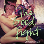 REVIEW: The Good Fight by Julianna Keyes